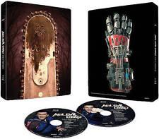 Ash vs Evil Dead: Season 1 (Blu-ray Disc, MetalPak Only Best Buy) Steelbook