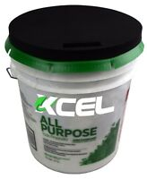 """XCEL Bucket Seat Cushion Stadium Pad Quality, Comfort, and Durability 12"""" wide"""