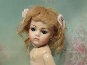 """45CM (18"""") BRU JNE 13 JOINTED BODY WITH BISQUE LOWER ARMS - REPRODUCTION"""