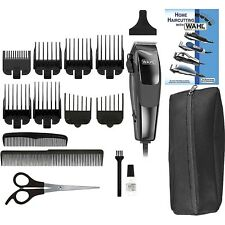 Wahl 79449200 Sure Cut Hair Clipper Kit for All hair types kids/adults Brand New