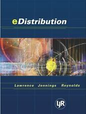 E-Distribution by Barry Lawrence, Brian E. Reynolds and Daniel F. Jennings (200…