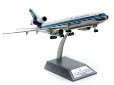 INFLIGHT 200 IF10NZ0519P 1/200 AIR NEW ZEALAND DC-10-30 ZK-NZQ POLISHED W/STAND