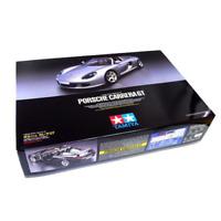 Tamiya 12050 Porsche Carrera GT 1/12