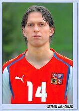 BF38425 stepan vachousek   joueur de football football czech republic