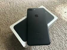 USED Apple iPhone 7 Plus 32GB Matte Black - Factory Unlocked, Complete