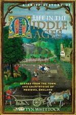 A Brief History of Life in the Middle Ages (Brief Histories),Martyn Whittock