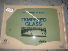 FORD FIVE HUNDRED TAURUS SABLE PASSENGER SIDE RIGHT REAR DOOR GLASS DD10685GTN