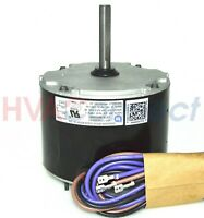 OEM Goodman Janitrol Amana Condenser FAN MOTOR 1/6 HP 0131M00016P 0131M00016PS
