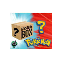 #1 Pokemon Mystery Box for COLLECTORS! Graded, Holo, Vintage, Sets & Accessories
