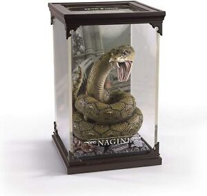 Harry Potter Magical Creatures Figurine NAGINI Noble Collection No 9 Neuf FR