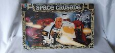 SPACE CRUSADE L'Ultime Rencontre - MB jeux - Incomplet -