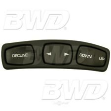 Power Seat Switch Front Left BWD STW81