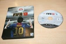 Electronic Arts FIFA 13 - Ultimate Steelbook Edition - PS3 Top USK 0