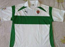 Camiseta Trikot Shirt ELCHE Puma Season 2003 Size XL Vintage