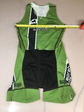 Borah Teamwear Womens Tri Triathlon Suit Medium M (6910-161)