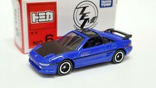 Tomica Toyota MR-2 SW20 Tomica Event No.6 1:59 tarmac inno hot wheels ig