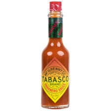 TABASCO Hot Sauce 2 oz Bottles(select flavor from drop down)