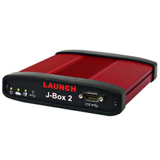 J-box 2 launch CarDAQ 2 drewtech