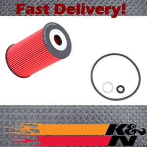K&N PS-7029 Oil Filter suits Kia Stinger GT CK Hyundai G6DP (DOHC 24 Valve)