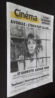 Revista Semanal Cinema Semana de La 28A 3 Febrero 1987 N º 385 Buen Estado