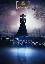 Two Worlds of Jennie Logan - DVD - 1975 - Lindsay Wagner  (MOD)
