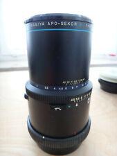 Mamiya RZ67 APO-Sekor Z 250mm F 4.5, Gebrauchter sehr guter Zustand