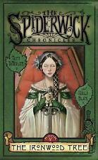The Ironwood Tree (The Spiderwick Chronicles, Book 4) BYDITERLIZZI & BLACK ~ NEW