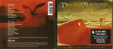 Dream Theater-Greatest Hit (..and 21 Other Pretty Cool Songs 2CD) (Audio CD),VGC