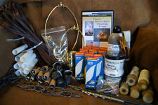 ANTLER CHANDELIER KIT SUPPLIES AND TOOLS Make Antler Chandeliers and Antler Lamp