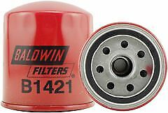 Baldwin B1421 Lube Spin-on Oil Filter For Select 91-05 Acura Honda Models