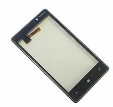 Original Nokia Lumia 820 Touchscreen Digitizer Frame Display Glas Touch Rahmen