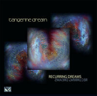 Tangerine Dream - Recurring Dreams [New CD] Germany - Import