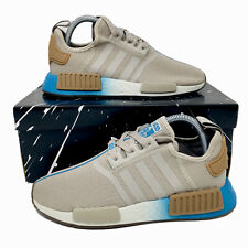 Adidas X Star Wars Rey NMD R1 Women's Running Shoes Boost Athletic Sneakers