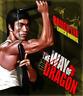 Bruce Lee, Unicorn Chan-Way of the Dragon (UK IMPORT) Blu-ray NEW