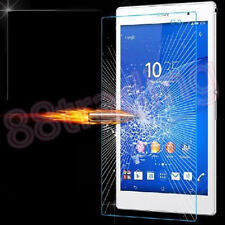 Tempered Glass Screen Protector Premium Grade for Sony Xperia Z3 Tablet Compact