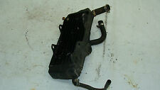 1989 HONDA CR 250 R OEM LEFT RADIATOR WITH HOSES