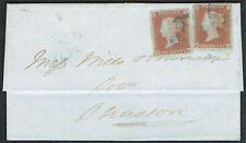 More details for 1841 1d red ng nh 4m blue 87 blandford sturminster udc cat. £1000.00