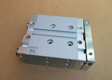FESTO Führungszylinder DFM-32-50-B-PPV-A-GF, Art. 532318, mit Endlagendämpfung