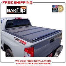 BAKFlip MX4 Hard Folding Tonneau Cover for Chevy Silverado / GMC Sierra 448120