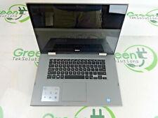 "New listing Dell Inspiron 15 5568 15.6"" i3-7100U 2.4Ghz 8Gb 1Tb Hdd Fhd 2-in-1 Laptop"