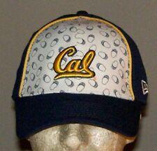 Cal Golden Bears New Era Hat  - M/L FlexFit - NEW