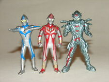 Dyna Miracle vs Terranoid & Zelganoid Ultraman Dyna Hyper Hobby Exclusive Set B!