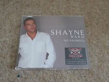 Shayne Ward - No Promises - 4 Track CD Single - X Factor