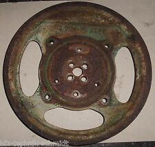 V-Belt Pulley/Pulley from Deutz F2L 514/53 Vintage Tractor
