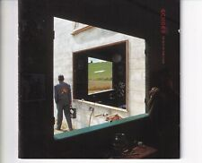 CD PINK FLOYDechoes EX 2 CD (A5633)