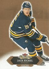 Jack Eichel #72 - 2016-17 Fleer Showcase - Base