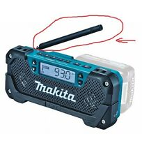 Makita RM02 DEAMR052 Job Site Radio Aerial Rubber Antenna Ariel Rod GM00001617