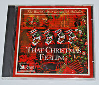 That Christmas Feeling Readers Digest cd traditional holiday music melodies xmas