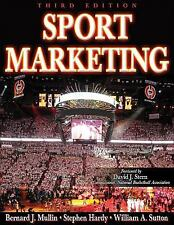 Sport Marketing Bernard J. Mullin