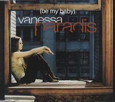 Vanessa Paradis Be my baby (1992) [Maxi-CD]
